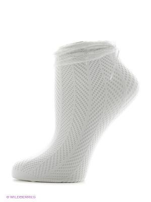 Носки детские Penti. Цвет: белый