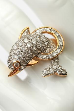 Кольцо FRANSUA ARDY. Цвет: золотой