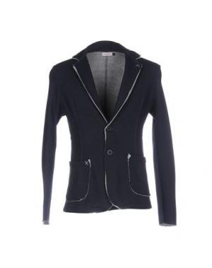 Пиджак X-CAPE. Цвет: синий