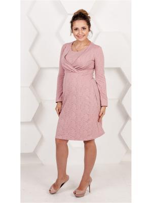 Платье для беременных и кормящих Розалин МАМАРАДА