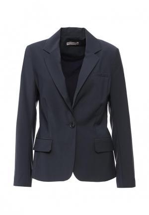 Пиджак Kookai. Цвет: синий