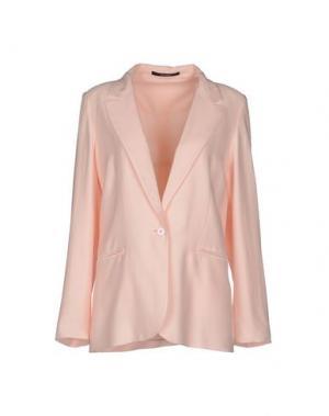 Пиджак SITA MURT/. Цвет: розовый