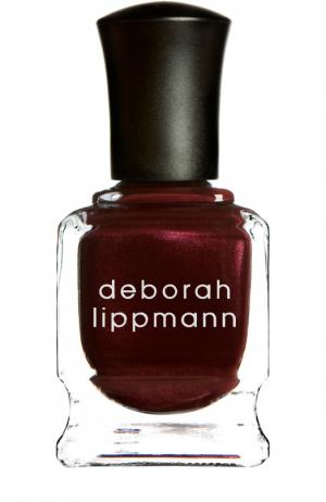 Лак для ногтей Bitches Brew Deborah Lippmann. Цвет: бесцветный