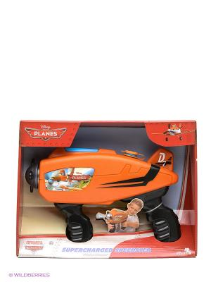 Водное оружие Самолеты, размер 29 см, 12/24 Simba. Цвет: оранжевый