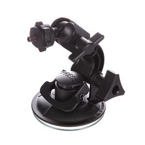 Крепление экшн камеры  Suction Cup Mount Contour. Цвет: черный