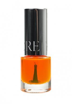Топовое покрытие Yllozure. Цвет: оранжевый