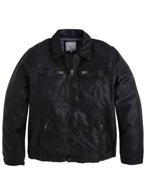 Куртка PEPE JEANS LONDON. Цвет: черный