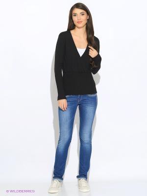 Пуловер VON DUTCH. Цвет: черный