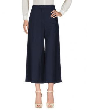 Повседневные брюки ALTEA dal 1973. Цвет: темно-синий