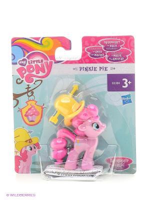 Коллекционные пони Hasbro. Цвет: розовый
