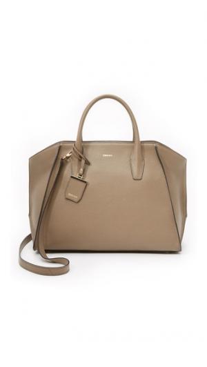 Большая сумка-портфель Chelsea DKNY