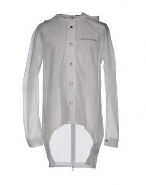 Легкое пальто HBA HOOD BY AIR. Цвет: белый
