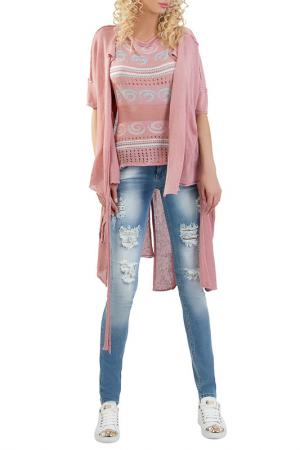 Комплект JUNONA. Цвет: pink