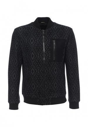 Куртка Antony Morato. Цвет: серый