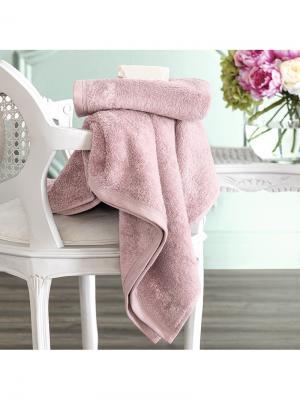 Полотенце Пуатье TOGAS. Цвет: розовый