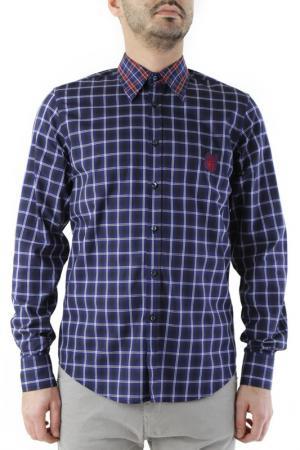 Shirt HUSKY. Цвет: blue