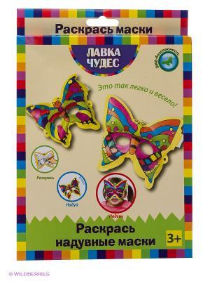 Набор для творчества Бабочки Лавка Чудес. Цвет: зеленый