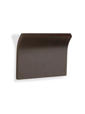Ключница настенная Magnetter Umbra. Цвет: темно-коричневый
