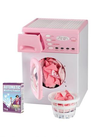 Развивающая игрушка Casdon. Цвет: розовый