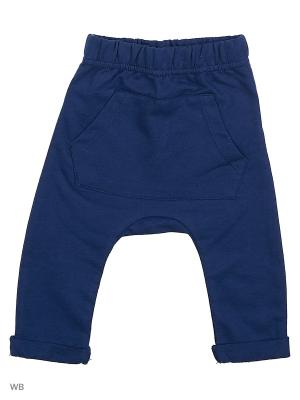 Спортивные брюки Modis. Цвет: темно-синий