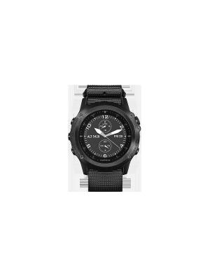 Часы Tactix Bravo (010-01338-0B) GARMIN. Цвет: черный