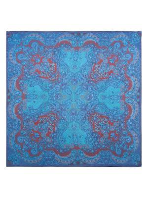 Платок Eleganzza. Цвет: синий