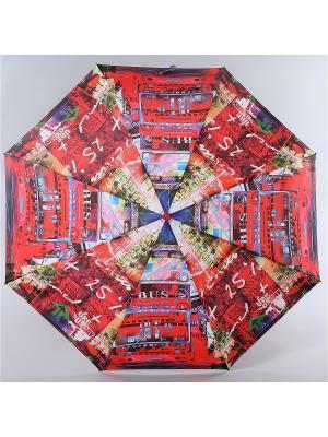 Зонт Zest. Цвет: бежевый, красный, малиновый