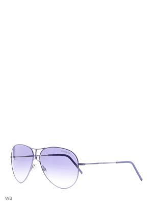Солнцезащитные очки CARRERA 4 848. Цвет: фиолетовый