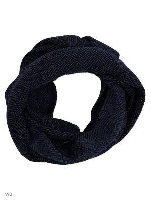 Снуд FOMAS. Цвет: темно-синий, индиго