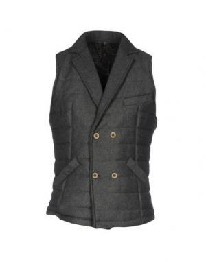 Куртка BARBATI. Цвет: серый