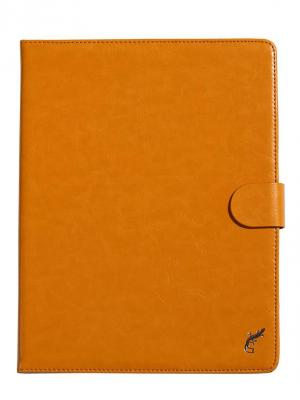 Универсальный чехол G-Case Business для 10 дюймов. Цвет: оранжевый