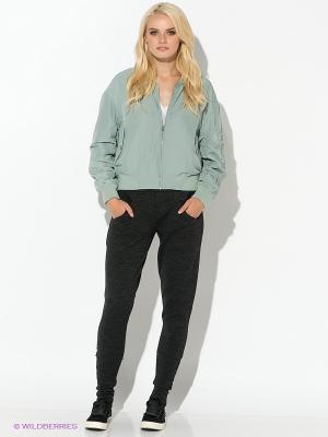 Куртка Calvin Klein. Цвет: светло-голубой
