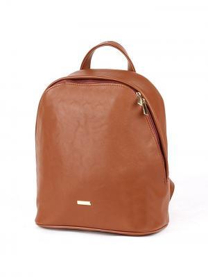 Рюкзак Adelia. Цвет: коричневый