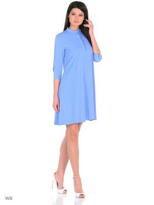 Платье-рубашка SALHAM