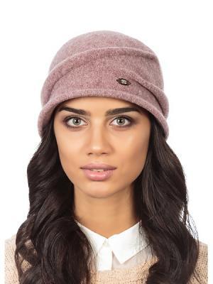 Шляпа AVANTA. Цвет: сиреневый