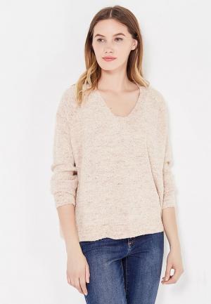 Пуловер Mavi. Цвет: бежевый