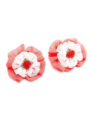 Резинка Kameo-bis. Цвет: красный, белый