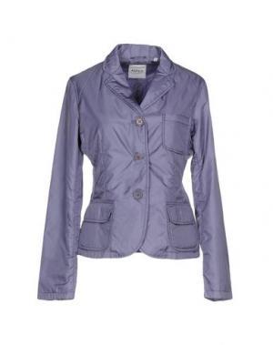 Пиджак ASPESI. Цвет: сиреневый