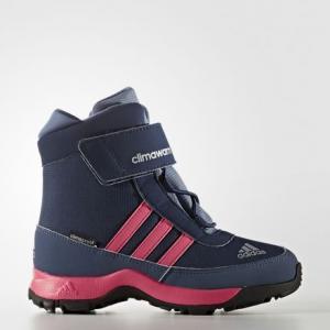 Ботинки Adisnow  TERREX adidas. Цвет: розовый
