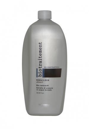 Восстановитель полимерный Brelil Professional. Цвет: серебряный
