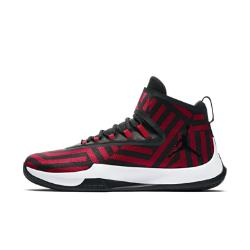 Мужские баскетбольные кроссовки Jordan Fly Unlimited Nike. Цвет: красный