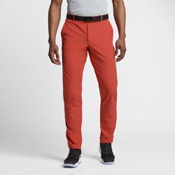 Мужские брюки для гольфа  Flex Nike. Цвет: оранжевый