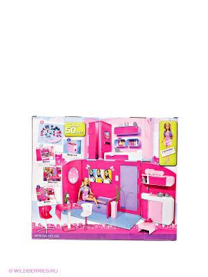 Игровой набор Simba. Цвет: розовый