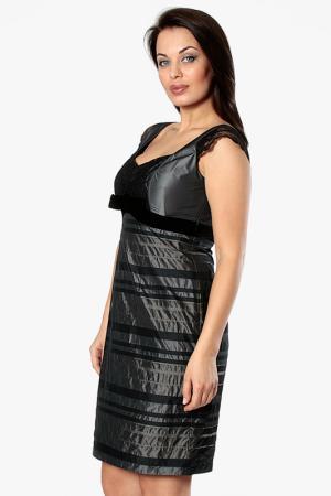 Платье Kate Cooper. Цвет: серый