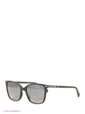Солнцезащитные очки TM 019S 05 Opposit. Цвет: серый
