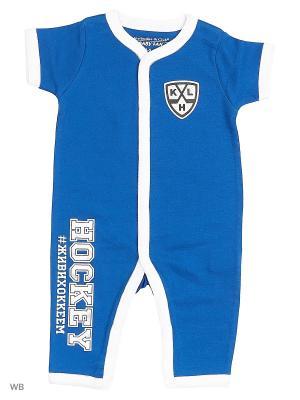 Песочник КХЛ Atributika & Club. Цвет: синий, белый