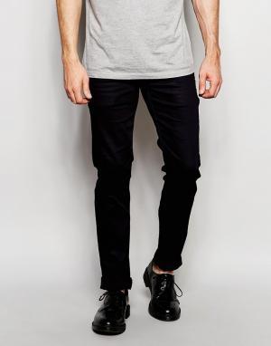 Pepe Heritage Эластичные джинсы слим Jeans Powerflex. Цвет: синий