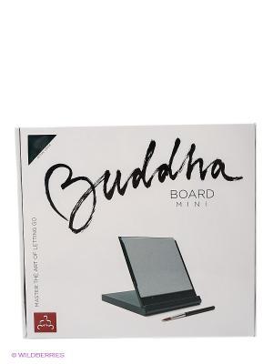 Планшет для рисования водой Mini Buddha Board. Цвет: белый