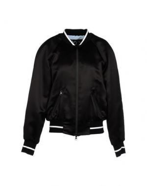 Куртка 28.5. Цвет: черный