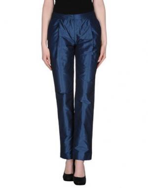 Повседневные брюки GATTINONI. Цвет: пастельно-синий